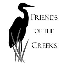 FRIENDS OF THE CREEKS and City of WC logo