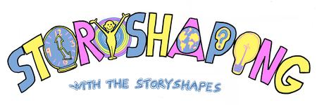 Storyshaping with Storyshapes