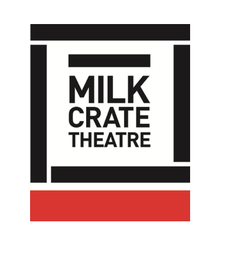 Milk Crate Theatre logo