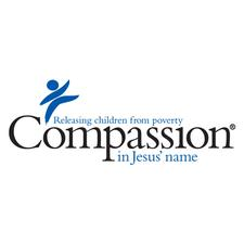Compassion Australia logo