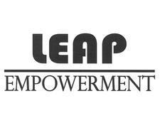 LEAP Empowerment, Inc. logo