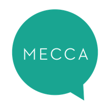 Mecca Events logo