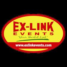 Ex-Link Events logo