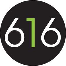 616 Lofts logo