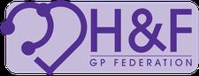 Hammersmith & Fulham CEPN logo