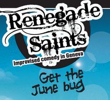 Renegade Saints logo