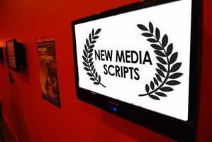 Scripts Call For Entries New Media Film Festival