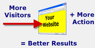 Website Improvement for Business Owners