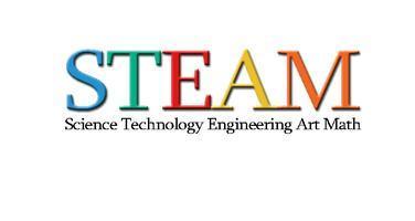STEAM Science Technology Engineering Art & Math Call...