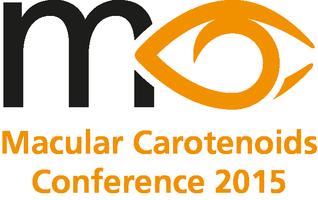 Macular Carotenoids Conference 2015