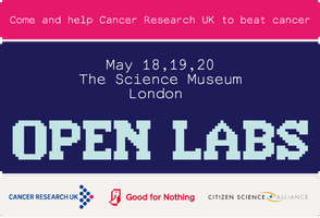 Open Labs: Collaborating to Beat Cancer