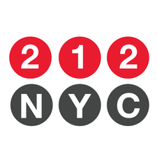 212NYC logo