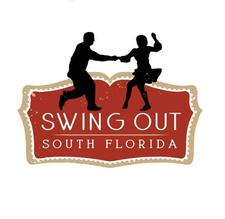 Swing Out South Florida logo
