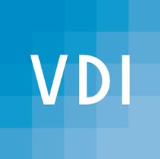 VDI-Brasil Associação de Engenheiros Brasil-Alemanha logo