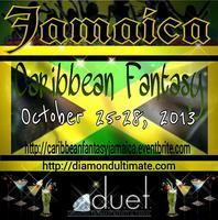 Caribbean Fantasy Jamaica