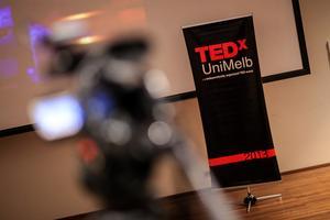 TEDx UniMelb