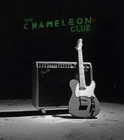 Chameleon Club: the Story of a Lancaster Landmark...