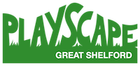 Great Shelford Playscape logo