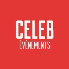 CELEB'Événements logo