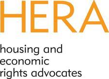 Housing and Economic Rights Advocates (HERA) logo