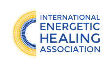 International Energetic Healing Association logo
