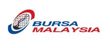 BURSA MALAYSIA logo