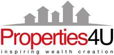 Properties 4U logo