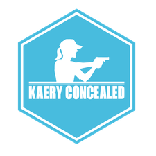 Kaery Concealed logo