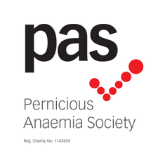 The Pernicious Anaemia Society logo