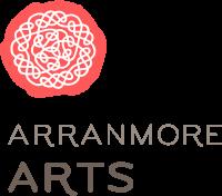 ArranmoreArts logo