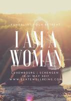 kundalini yoga retreat - I AM A WOMAN