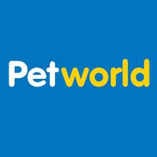 Petworld logo