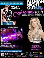 "Fashion Night Out ATL 2 Fashion Icon ""Designer..."