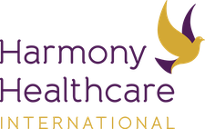 Harmony Healthcare International, Inc. (HHI) logo