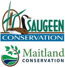 Agricultural Outreach Program - Saugeen & Maitland Valley Conservation Authorities logo