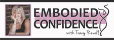 Tracy Revell, dba Embodied Confidence logo