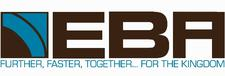 Eastern Baptist Association logo