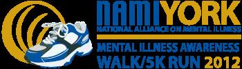 NAMI York County Mental Illness Awareness Walk/5K Run...
