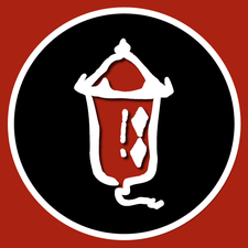 Red Light Cafe logo