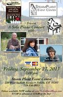 Lisa Downing, Lee Bartley and Julio Mazziotti Concert