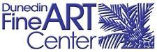Dunedin Fine Art Center logo