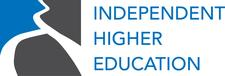 Independent Higher Education logo