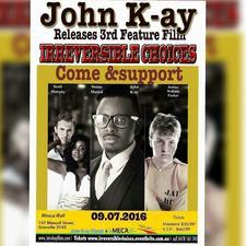 John K-ay Films logo