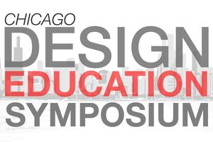 Chicago Design Education Symposium
