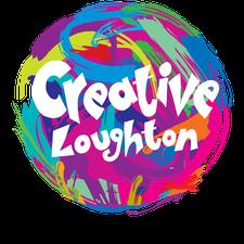 Creative Loughton logo