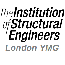IStructE London YMG logo