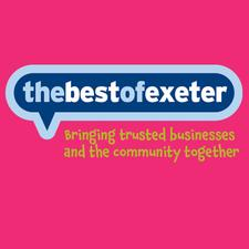 thebestof Exeter Ltd logo