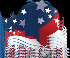 Ms Veteran America 2014