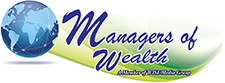 Managers of Wealth  logo