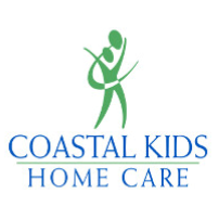 Coastal Kids Home Care  logo